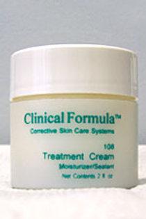 CF 108 Treatment Cream