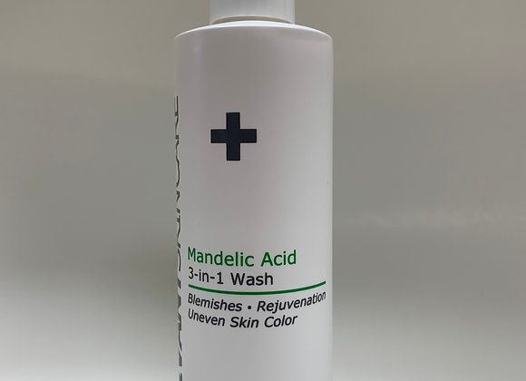 Mandelic Acid 3-in-1 Wash