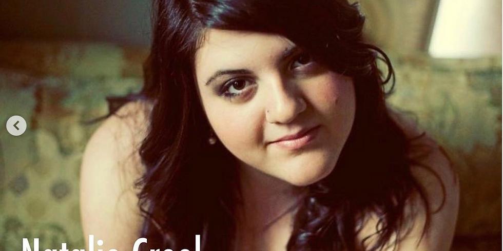Natalie Creel LIVE @ Douglas Corner