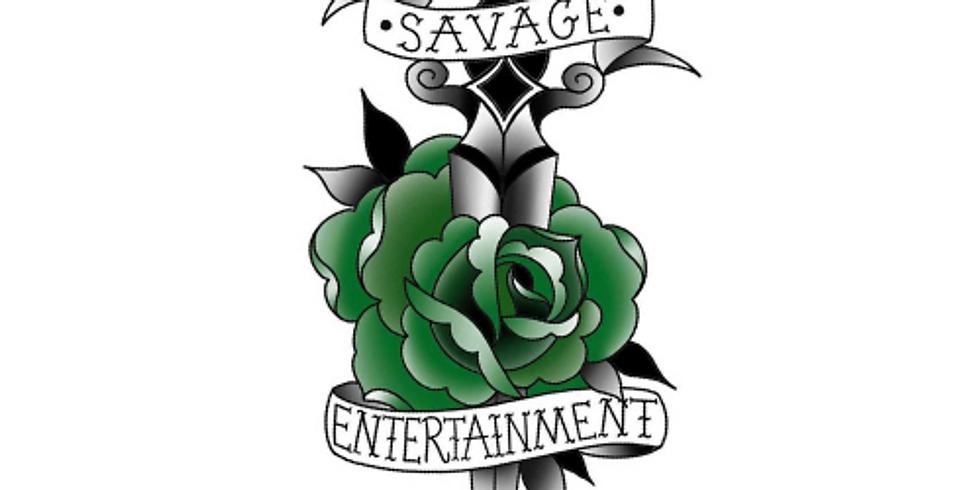 Lady Savage Entertainment Presents Natalie Creel & Friends