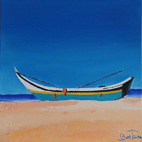 Cabanas IV