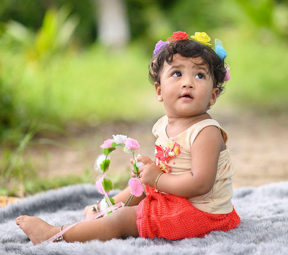 Baby / Annaprasana / Birthday Shoot