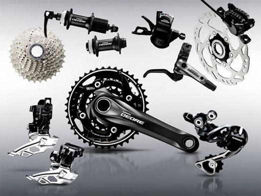 2014 GIANT EXPRESSWAY 2 | MH Cycle | Malaysia | Singapore