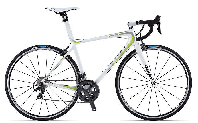 2014 GIANT TCR ADVANCED SL 3 COMPACT ISP | MH CYCLE | MALAYSIA | SINGAPORE