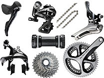 SHIMANO ULTEGRA 11 SPEED GROUPSET | MH CYCLE | MALAYSIA | SINGAPORE