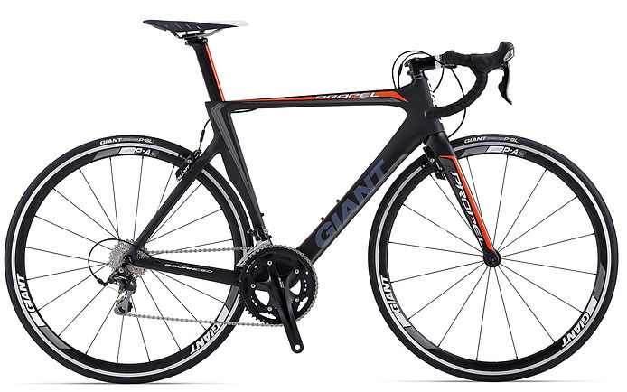2014 GIANT PROPEL ADVANCED 3 | MH CYCLE | MALAYSIA | SINGAPORE