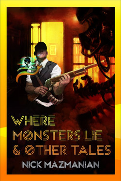 Where Monsters Lie