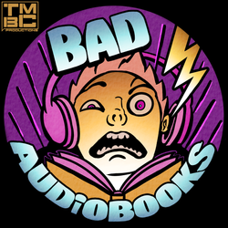 Bad Audiobooks