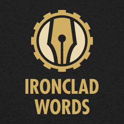 IroncladWords_Concise_Badge_Gold_RGB