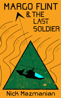 Margo Flint and the Last Soldier