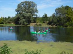 venesmes- canoe