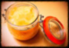 Fresh Homemade Lemon Curd