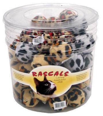 Rascals 2 balls( not the whole bucket)
