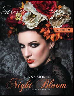 Surreal Beauty magazine 2016
