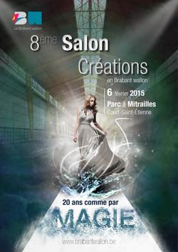 salon creation