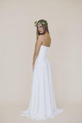 Robe Vivyane- Fairy trees-Kryzalidea couture