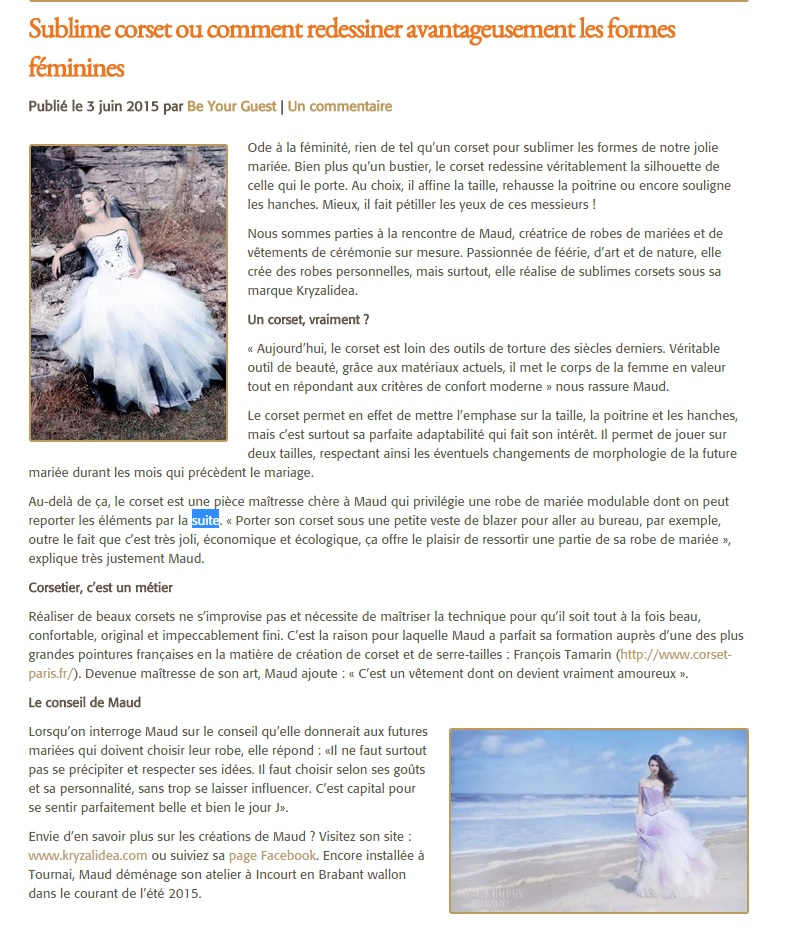 article be your guest juin 2015 1