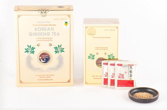 Geumhong Korean Ginseng Tea 150g