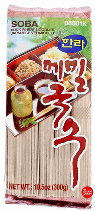 Hanra Buck Wheat Noodles 300g