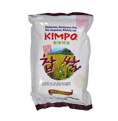 Kimpo Glutinous rice 4.5kg