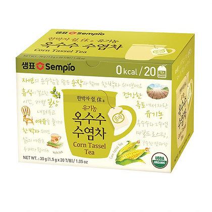 Sempio Corn Tassel Tea 30g