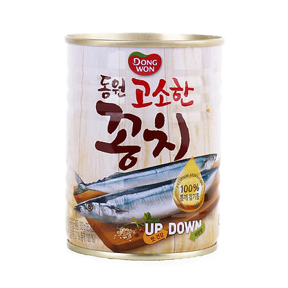 Dongwon Mackerel Pike 300g