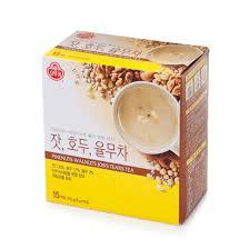 Ottogi Pinenuts Walnuts Job's tear Tea Powder 195g
