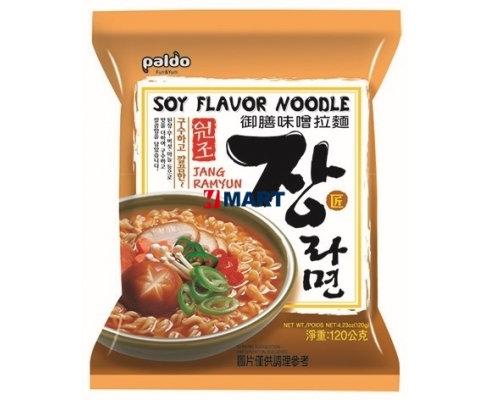 Soy Flavor Ramyun 120g