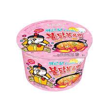 Spicy Chicken Carbo Flavor Ramyun 105g