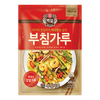 Beksul Korean Pancake Mix 500g