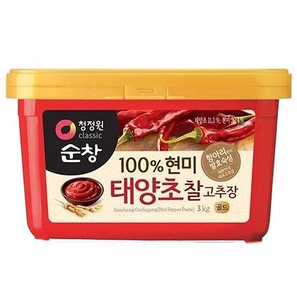Sunchang Gochujang 3kg