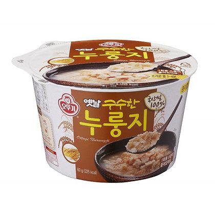 Ottogi Nurungji Crispy Rice 60g