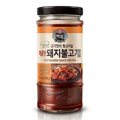 Beksul Pork BBQ Sauce 290g
