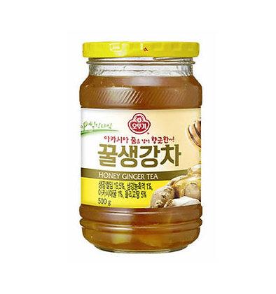 Ottogi Honey Ginger 500g