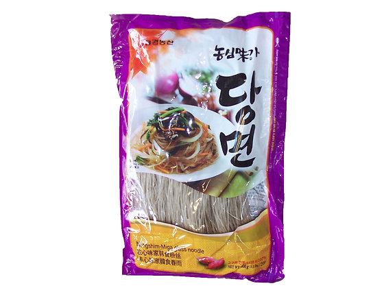 Nongshimmiga Glass Noodle 500g