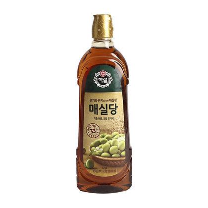 Beksul Plum Syrup 1.2kg