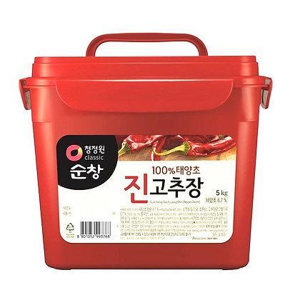 Sunchang Jin Gochujang 5kg