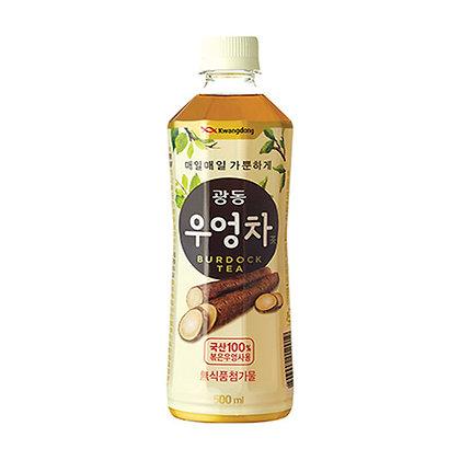 Kwangdong Burdock Tea Drink 500ml