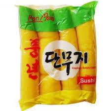 Panasia Pickled Radish 350g