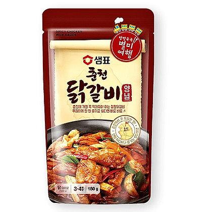 Sempio Chuncheon Spicy Chicken Wok Sauce 180g