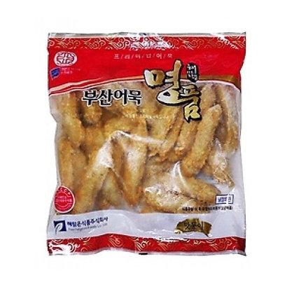 Haemaleun Busan Fried Fish Cake Stick Type 825g
