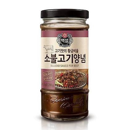 Beksul Beef Bulgogi Sauce 290g