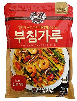 Beksul Korean Pancake Mix 1kg