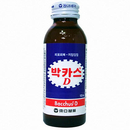 Donga Bacchus-D 100ml