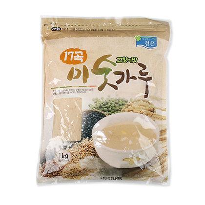 Chungeun Mixed grains Powder 1kg