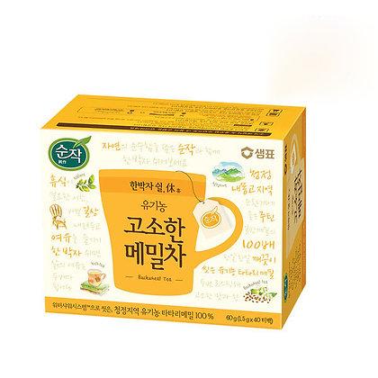 Sempio Buckwheat Tea 30g