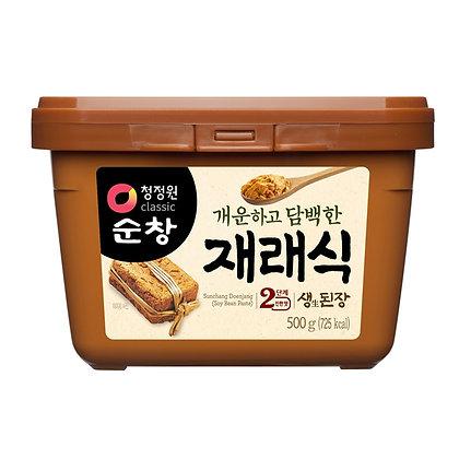 Sunchang Korean Soybean Paste 500g