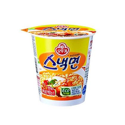 Snack Ramen Cup 62g