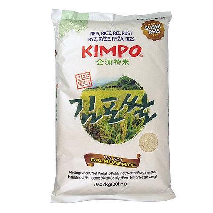 Kimpo Rice 9.07kg