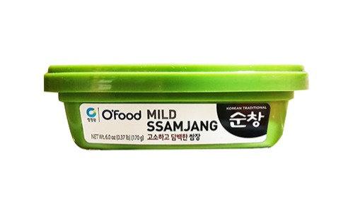 Sunchang Mild Ssamjang 170g